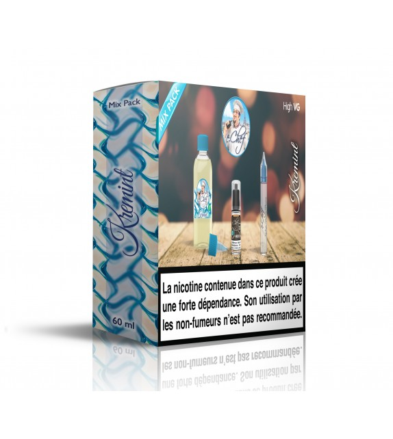 Hypnotic Melon Coffret 60ml